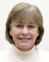 Photo of Judy Zelenski